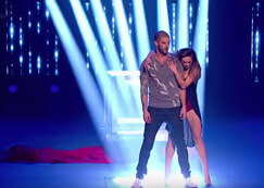 Americas got Talent mit Darcy Oake
