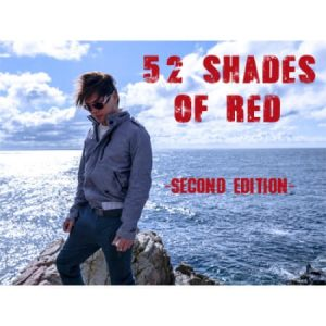 Shin Lims 52 shades of red Magic trick